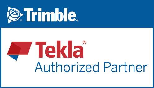 Tekla Authorized Partner Badge 300dpi